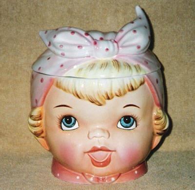 2526 Best Cookie Jars Images On Pinterest