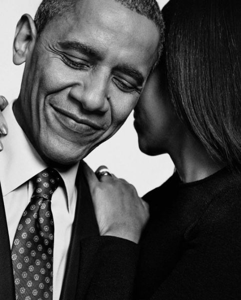 Feeling some kind of way about the last day of the Obamas in office. They represented the country and US so well. We'll forever be grateful xx