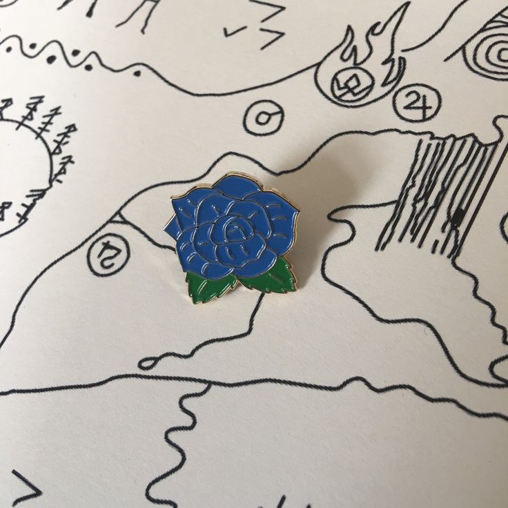 Twin Peaks inspired Fire Walk With Me Blue Rose replica fan pin Cooper Audrey Laura Palmer Damn Fine Coffee Owl 90s by JennisPrints on Etsy https://www.etsy.com/listing/237944199/twin-peaks-inspired-fire-walk-with-me