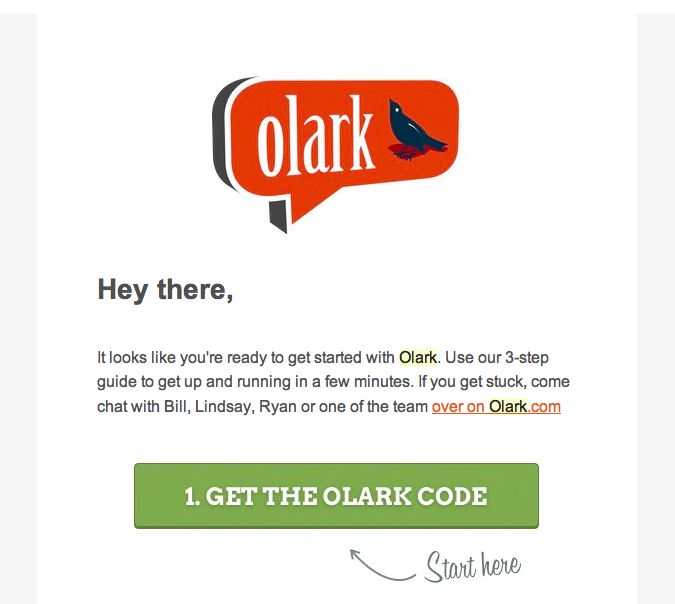 How to CRAFT the Perfect Email CTA