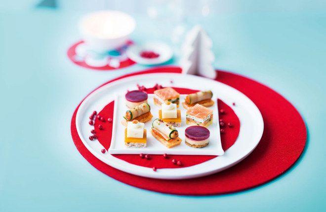 Pinterest mignardises sal es 17 recettes apero apero dinatoire marmiton for Canape aperitif marmiton