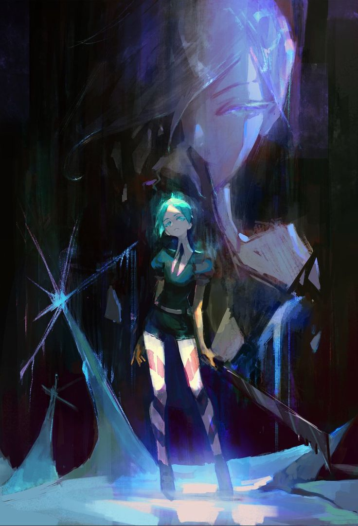 Land of the Lustrous / Houseki no Kuni