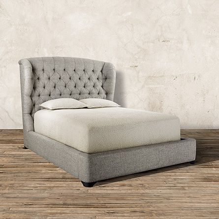 Shop for Mariah bed collection at Arhaus.