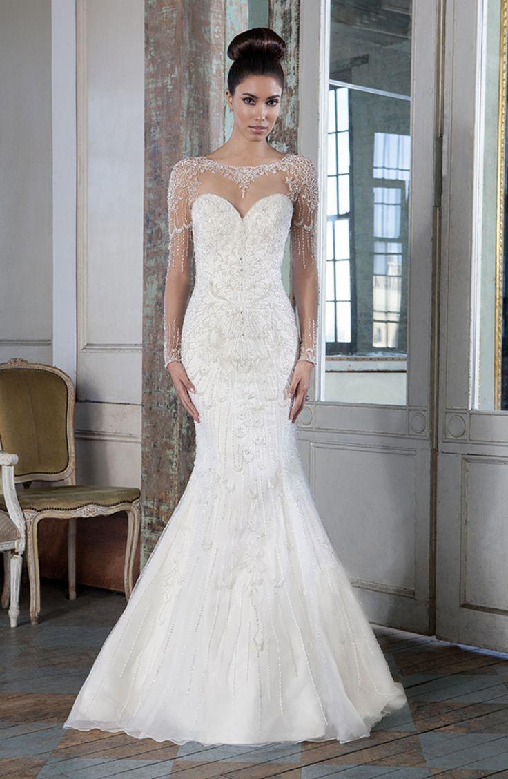54 besten 50 Wedding Dress Designers You Should Know Bilder auf ...
