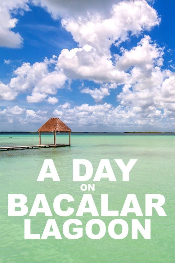 We spent a fabulous weekend on Bacalar Lagoon in Quintana Roo, Mexico. The Maya called Bacalar Lagoon The Lake of Seven Colors, and it is still called that by the locals. The town of Bacalar is quiet and less touristy than its counterparts on the Yucatán Peninsula.