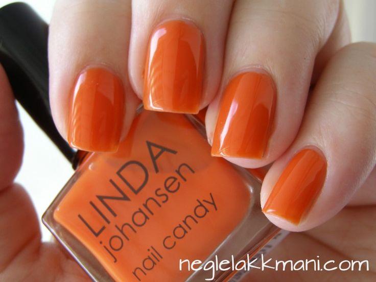 Linda Johansen Pumpkin Pie