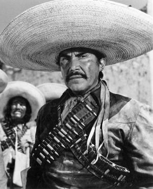 "Oscar Statuette Modeled After Mexican Director | Emilio ""El Indio"" Fernandez"