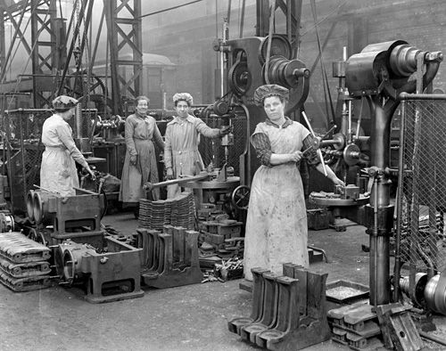 history 120 women working in the History of american women  the life of a colonial wife tweet a woman's place because most colonial women married,  women working (1.