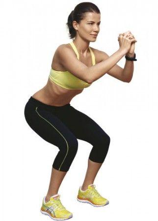 Cinco exercícios para tornear as pernas