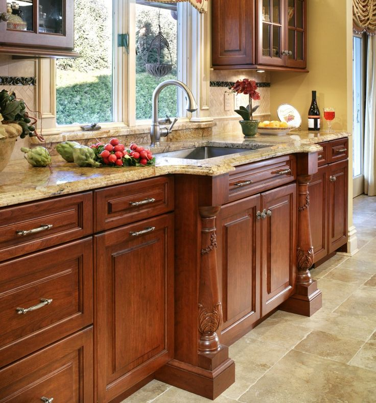 Kitchen Sink Bump Out: 12 Best Bump Out Sinks Images On Pinterest