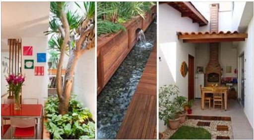 15 Cool Ideas For Narrow and Long Outdoor Spaces