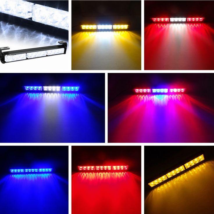 $24.99 (Buy here: https://alitems.com/g/1e8d114494ebda23ff8b16525dc3e8/?i=5&ulp=https%3A%2F%2Fwww.aliexpress.com%2Fitem%2F12-LED-12W-High-Power-Quality-Strobe-Light-Fireman-Flashing-Police-Emergency-Warning-Fire-Flash-Car%2F32738209119.html ) 12 LED 12W High Power Quality Strobe Light Fireman Flashing Police Emergency Warning Fire Flash Car Truck Red White Amber Blue for just $24.99