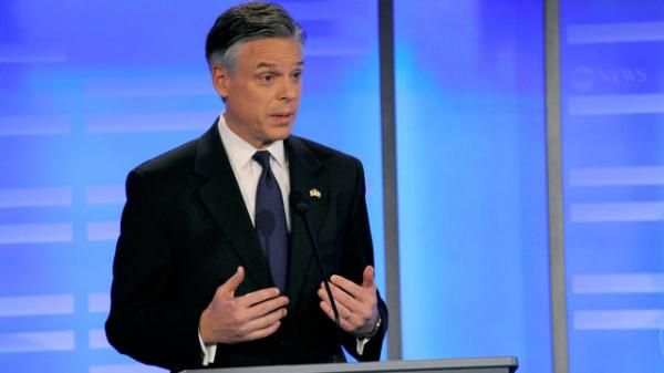 Former Utah Gov. Jon Huntsman has been offered the nomination of ambassador to Russia and he has accepted, ABC News has confirmed. Huntsman, a moderate Republican who was at times a vocal critic of President Donald Trump during the 2016 presidential election, has previous diplomatic experience, having served as ambassador to Singapore in the early 1990s and to China from 2009 to 2011. Despite differences in opinion on policy voiced by Huntsman during the campaign, Trump received his…