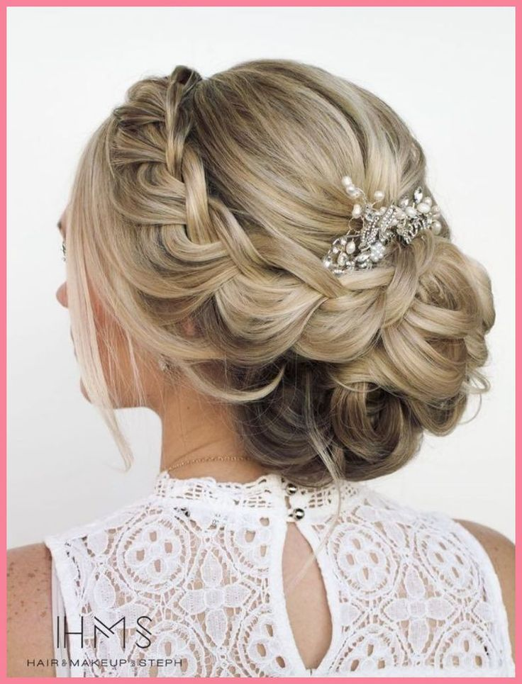 Best 25+ Winter Wedding Hairstyles Ideas On Pinterest