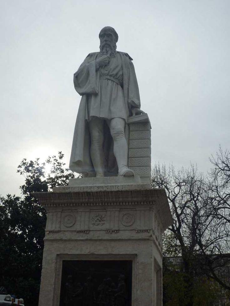 Monumento-Michele-Sanmicheli.jpg (768×1024)