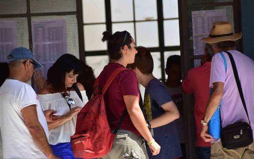 Στις αρχές της ερχόμενης εβδομάδας αναμένεται να ανακοινωθούν οι βάσεις εισαγωγής στην τριτοβάθμια εκπαίδευση #βάσεις #πανελλαδικές #πανελλήνιες #βάσεις2017