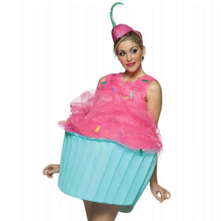 Best Cupcake Halloween Costumes Ideas On Pinterest Cupcake - 73 awful halloween costumes youve ever seen