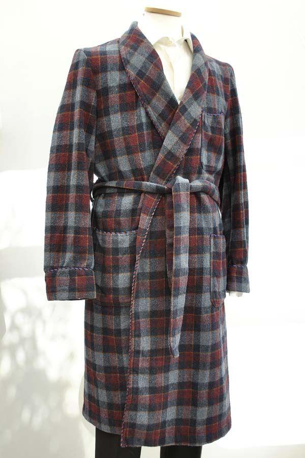 Mens Woollen Dressing Gowns - Home Decorating Ideas & Interior Design