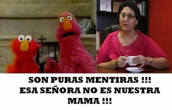 Memes salvadoreños