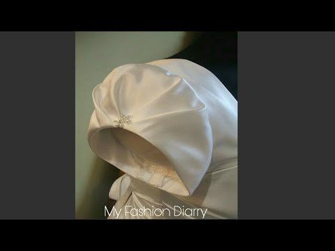 Beautiful Sleeves Design Cutting and Stitching - YouTube