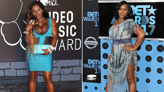 """Foxy Brown Reignites Remy Ma Beef In Scathing New Diss Track Video — Watch https://tmbw.news/foxy-brown-reignites-remy-ma-beef-in-scathing-new-diss-track-video-watch  Looks like that Remy Ma diss track from Foxy Brown is finally coming soon! Foxy teased the song — where she threatens to 'kill' Remy and defends her pal Nicki Minaj — in a snarky new video. WATCH!Foxy Brown, 38, just reminded us all that she has a diss track aboutRemy Ma, 36, coming! """"Breaks Over"""" was first teased back in…"""