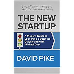 Do you want to be your own boss? Are you working in a cubicle, counting down the hours until 5 o'clock (or later) when you can leave the office? Are you unemployed? This book is for you. Starting a business might seem like a complex maze, but there are steps and guidelines you should follow. Based on my personal experience of 10+ ventures, research on entrepreneurship, and conversations with hundreds of entrepreneurs, I provide an easily navigable path for you to achieve your dream of…