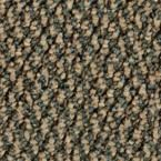 Carpet Sample - After Hours - In Color Meadow 8 in. x 8 in., Tidal Pool