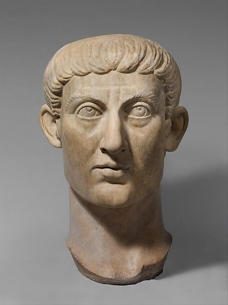 the reign of roman emperor constantine An online encyclopedia of roman emperors  of post-classical european  civilization his reign was eventful and highly dramatic  flavius valerius  constantinus, the future emperor constantine, was born at naissus in the.
