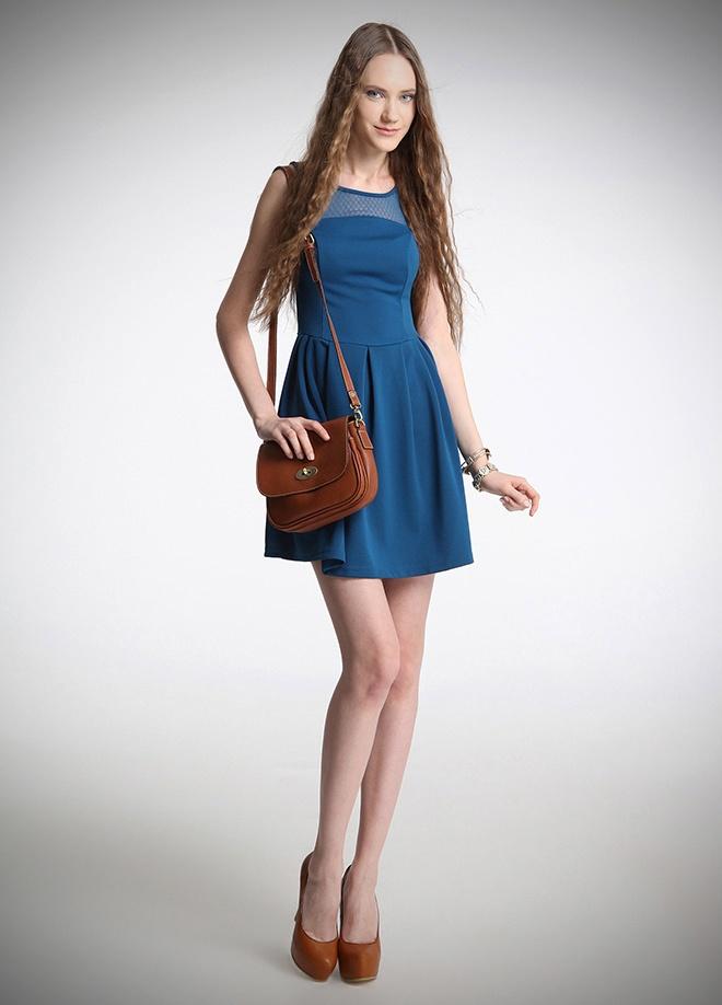 12 Burç 12 Stil kampanyasında Balık burcu için Clubbomba elbise Markafoni'de 89,90 TL yerine 24,99 TL! Satın almak için: http://www.markafoni.com/product/3427809/