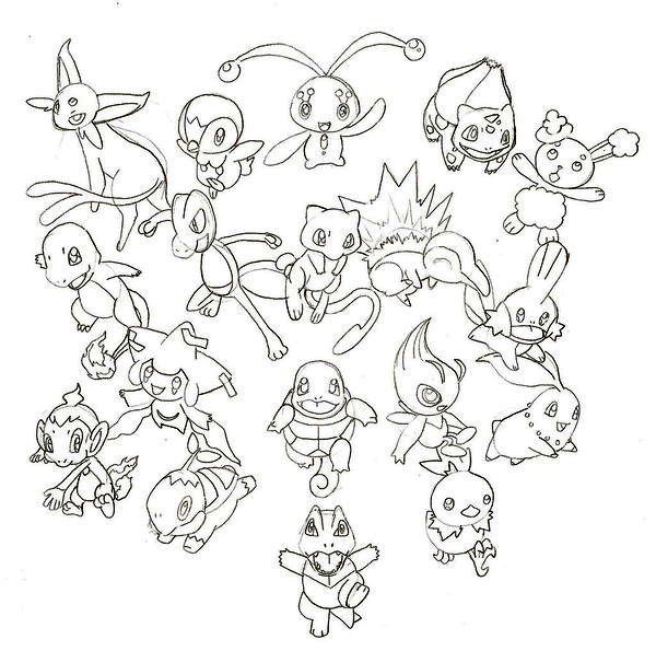 12 best Pokemon images on Pinterest Draw Drawing ideas