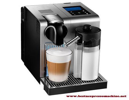 Nespresso Lattissima Pro Review