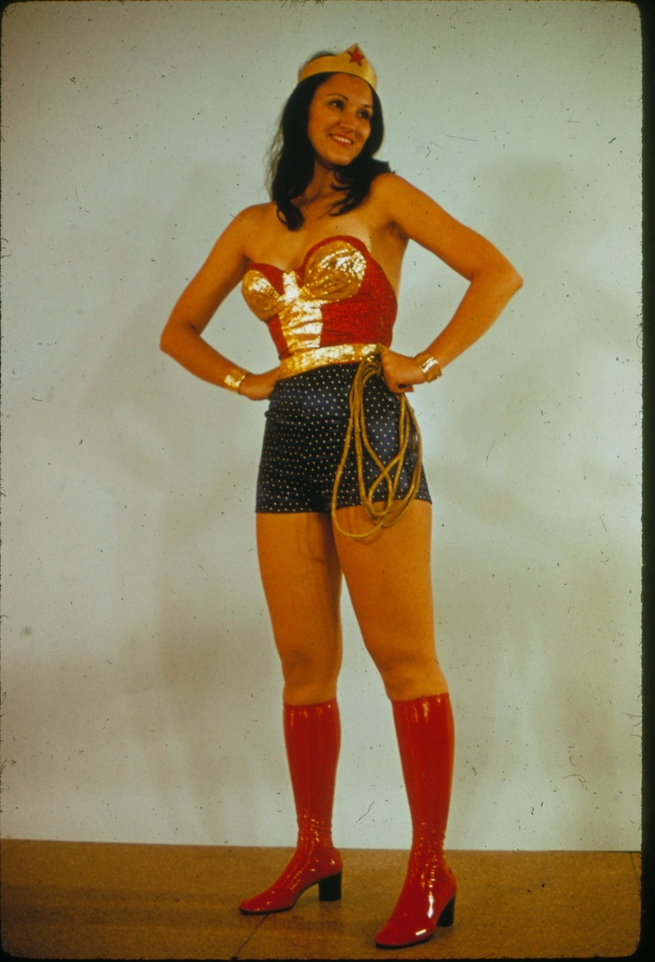 Wonder woman movie 1977-4524