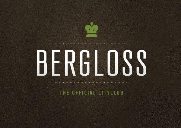 Bergloss