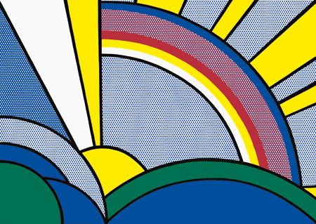 17 best images about pop art roy lichteinstein puntos ben - Roy lichtenstein obras ...