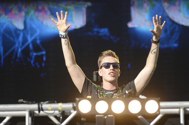 The Guest List Presents Nicky Romero's Playlist: David Guetta, Robin Schulz, Nile Rodgers & More      David Rishty   David Rishty              Billboard ...