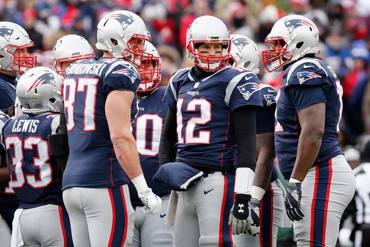 2018 AFC Playoff Preview: Tom Brady, New England Patriots again top the field