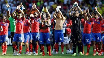 Selección de Costa Rica ● Mejores momentos Brasil 2014 ● El Mata Gigantes ●…