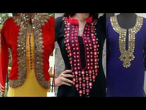 1396c7ed6 Latest patiala suit designs ideas for Indian festivals/beautiful Punjabi  suit with heavy dupatta - YouTube #PunjabiLadiesSuits