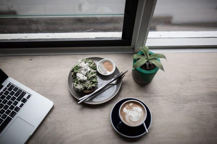 Beige Renegades Perth Cafe Hit List - Beige Renegade