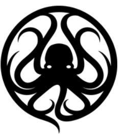 kraken logo - Google Търсене