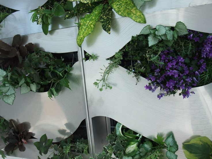 William Lee Surface Design   http://www.williamleesurfacedesign.co.uk/  living wall, Vertical Garden