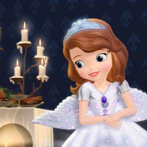 Princesse Sofia - Tous les épisodes en streaming - france.tv