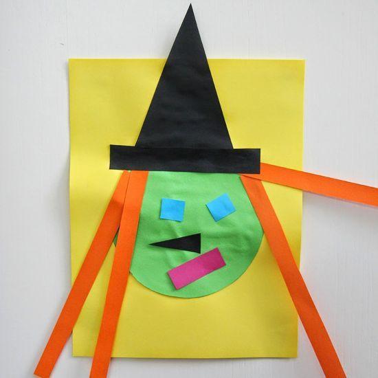 shape witch