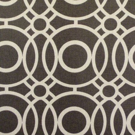 Eclipse Charcoal Matt Oilcloth. Learn more about this product at Only Oilcloths, oilcloth & tablecloth specialists.