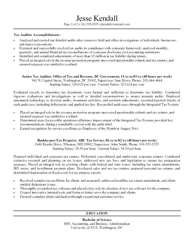 Great Federal Resume Template 2018 Ideas Dengan Gambar