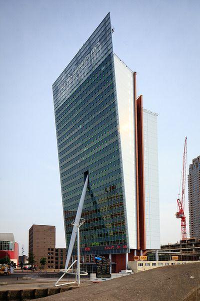 KPN Building, Rotterdam