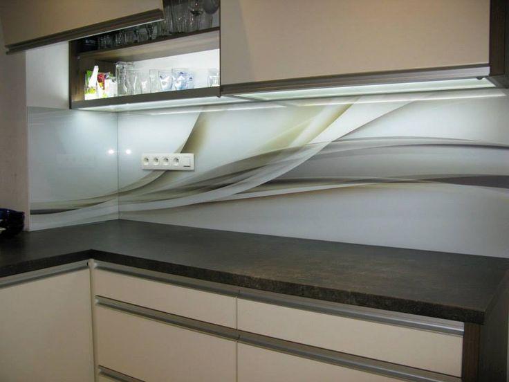 Kuchynské zásteny, Grafosklo, Fototapety na vstavané skrine, Fototapety na stenu, Fototapety, zásteny