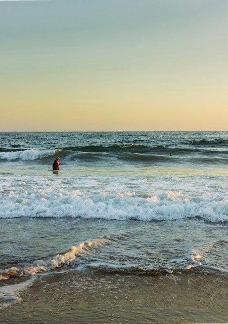 Hobie Beach in Ibhayi, Eastern Cape