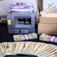 SSD SOLUTION AND MACHINES FOR CLEANING DEFACED CURRENCY CALL DERICK +27 81 711 1572