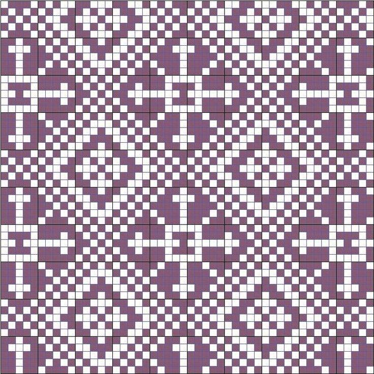 Kindakirja skeemid (Estonian traditional knitting)